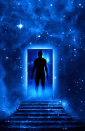 Astral Man Steps